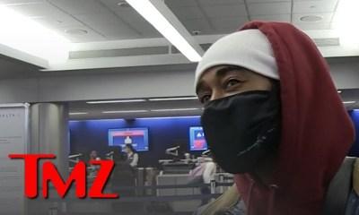 Omarion talks Lil Fizz apology