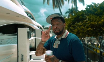 Philthy Rich Solidified music video
