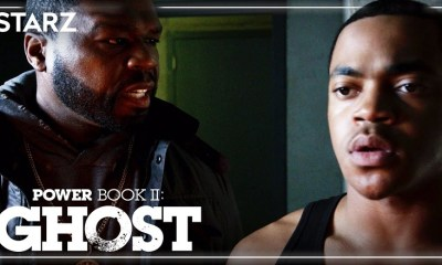 Power Book II Ghost season two official trailer