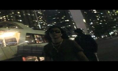 RealestK WFM music video