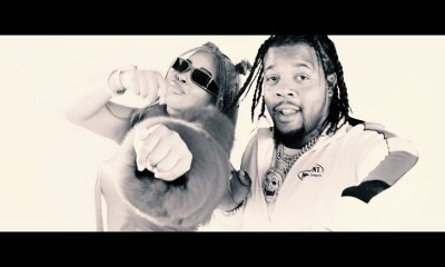 Steph G Rico music video