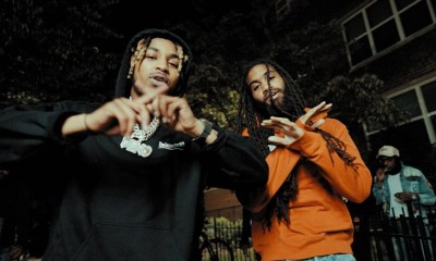 Taliban Glizzy Rich As Us music video