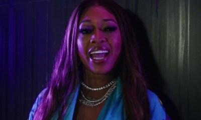 Tiffany Haddish Come Get Ya Baby Daddy music video