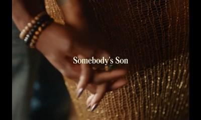 Tiwa Savage Somebody's Son music video