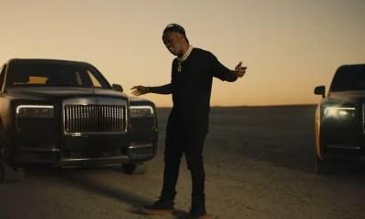 Yo Gotti For The Record music video