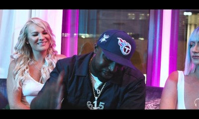 Young Buck Living music video