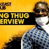 Young Thug squashes beef with Charlamagne on The Breakfast Club