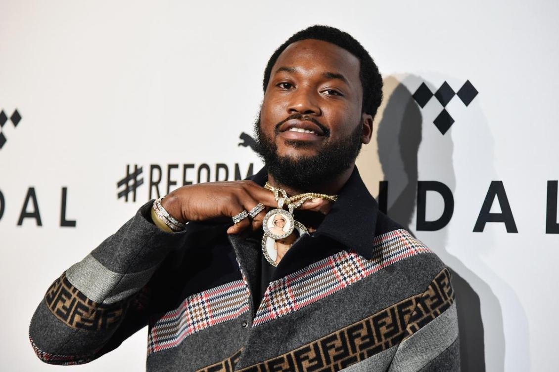 Image result for Meek Mill Thinks The Twerking Market Is Saturated