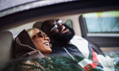 """Rick Ross Joins Paloma Ford For Highly Anticipated """"All For Nothing"""" Visual"""