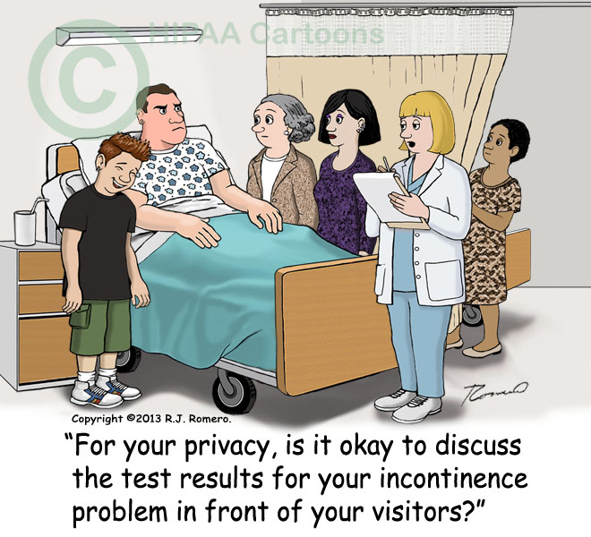 Cartoon-Nurse-asks-patient-if-ok-to-discuss-test-results_p150