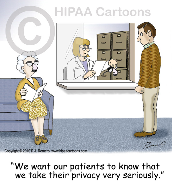 Cartoon-nurse-gives-patient-funny-disguise-for-privacy_p116