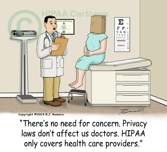 Cartoon-doctor-says-HIPAA-only-regulates-Health-care-providers_p160