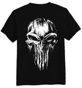Punisher Czarna