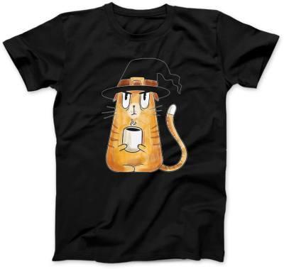 Kot-Wiedźma-czarna-koszulka
