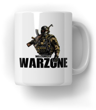 Call Off Duty Warzone
