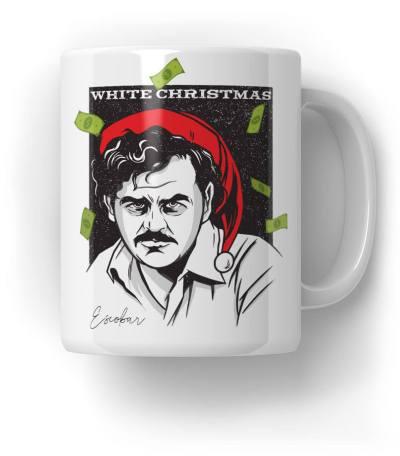 Kubek-Prezent-Białe-Święta-Escobar