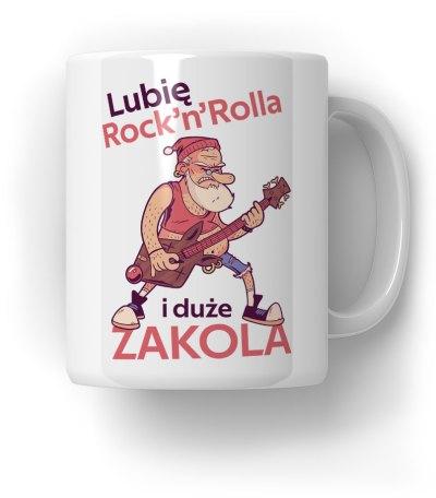 Lubię Rock'n'Rolla I Duże Zakola
