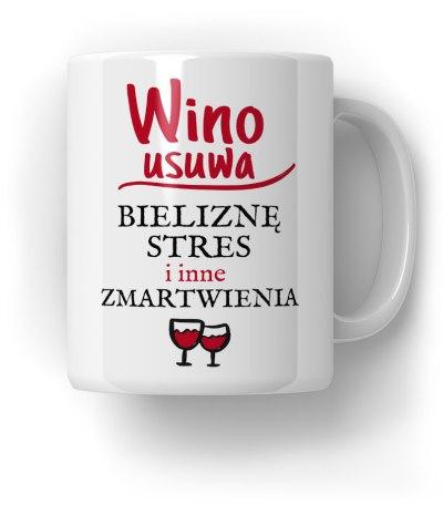 Wino Usuwa