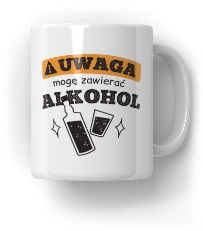 Zawieram Alkohol
