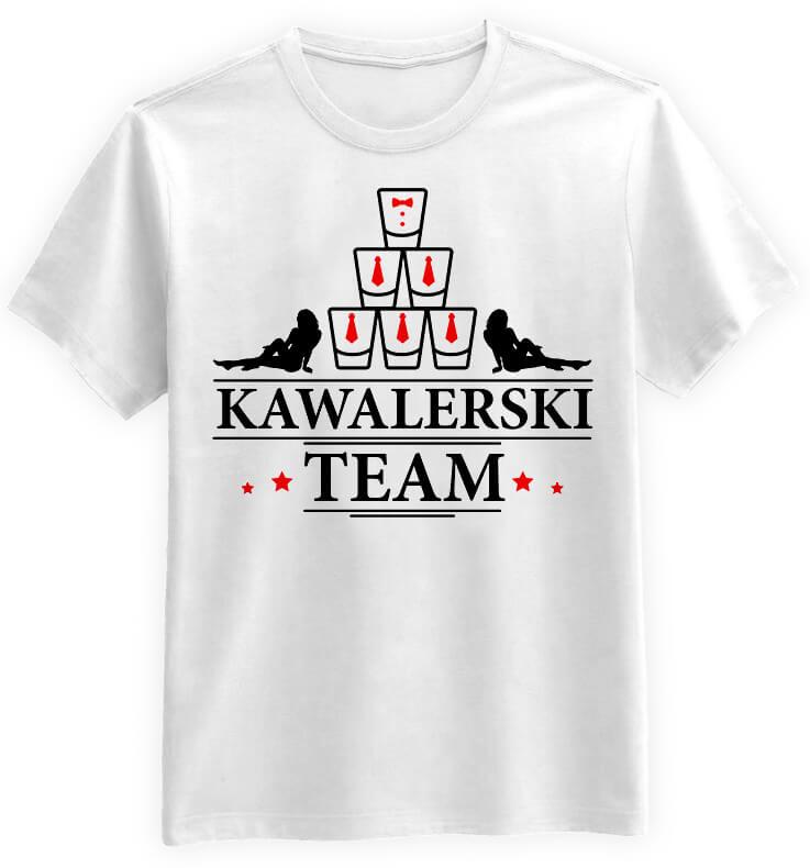 Kawalerski Team