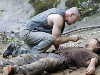 "The Walking Dead Third Season, Episode Six ""Hounded"""