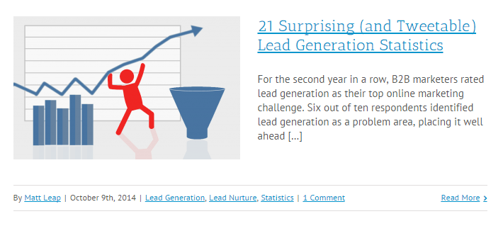 21-surprising-and-tweetable-lead-generation-statistics