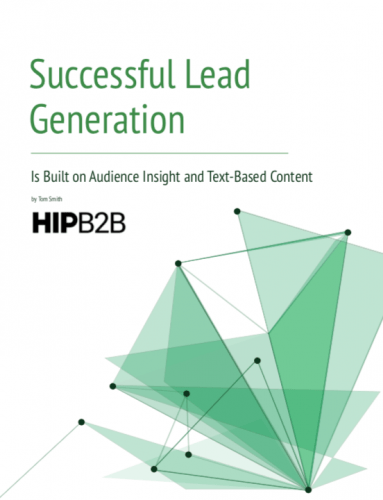Successful Lead Generation