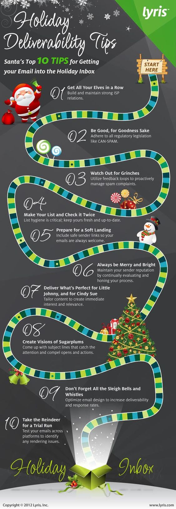 Infographic-Holiday-Deliverability-Tips