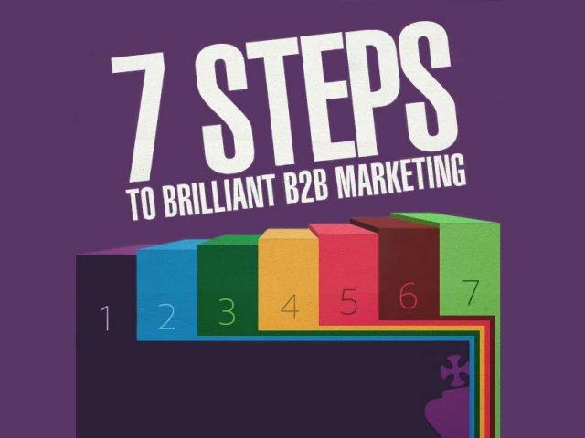 7-steps-to-brilliant-b2b-marketin-cover