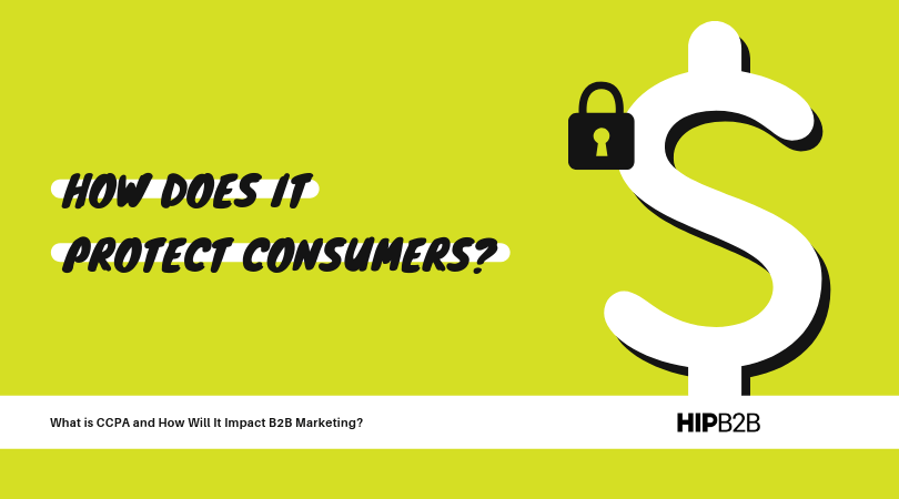 How does it protect consumers