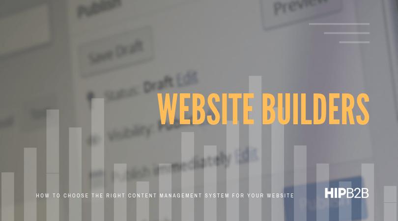 Website Builders
