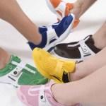Glagla schoenen