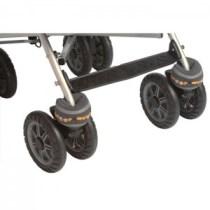 Buggy weights voorbeeld