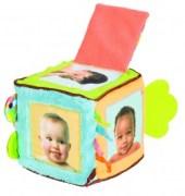209430 Babyville Activity Cube