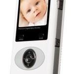 Babyfoon met beeldscherm