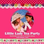 Little Lady Tea Party