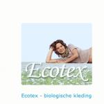 Eco kadobon