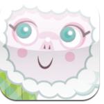 App Mieke's lammetje