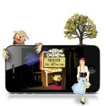 Theater app