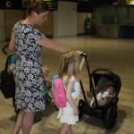 Handig op reis: de Infant Cruizer!