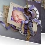 Sprookjes & Fantasie geboortekaartjes