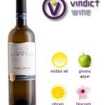Wijnwoensdag: Pinot Grigio