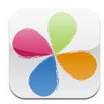 Bagage magazine op de iPad