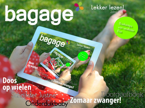 cover bagage
