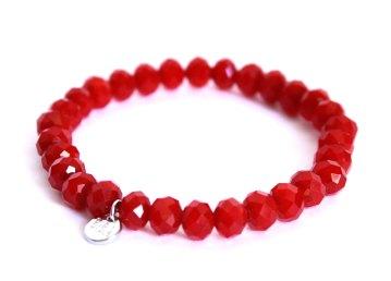 Biba-armband-brandweer-rood