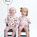 Onwijs Leuk, die nieuwe collectie van Blond!