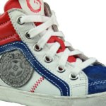 Coole sneakers