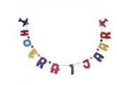 verjaardagsslinger