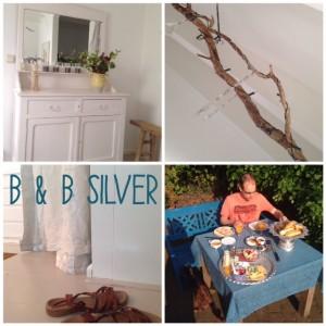 Bed & Breakfast Silver