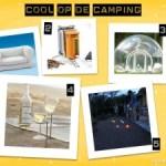 5 x cool op de camping